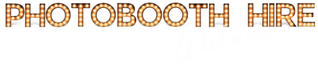 Photobooth Hire Adelaide Logo